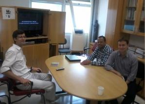 CEADS apresenta Documentário sobre Hanseníase