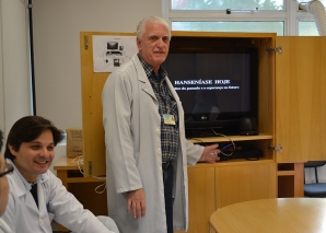 CEADS apresentou documentário sobre Hanseníase.