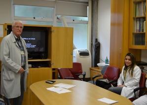 CEADS, apresentou Documentário sobre o Prof. Dr. Sampaio