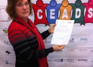 CEADS promoveu seu 31º Fórum de Debates.