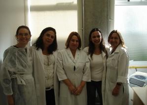 CEADS  recebeu os Médicos Sócios Efetivos da SBD para o Estágio de DST.