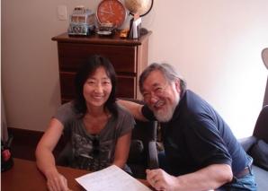 Colaboradores do CEADS reunem-se para elaborar aprogramação de Gestão para 2014.