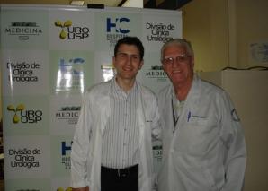 Coordenador Científico do CEADS participa de Reunião Científica no HC FMUSP