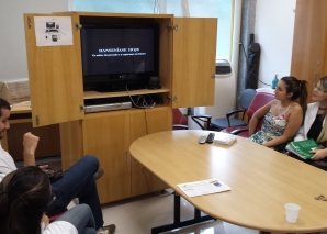 O CEADS apresenta o Documentário sobre Hanseníase.