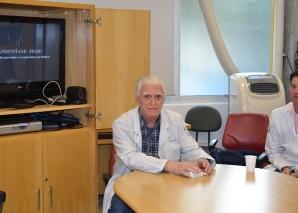 O CEADS, por meio de seu Coordenador Científico apresentou o Documentário sobre hanseníase.