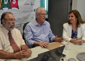 O CEADS promoveu seu 37 Fórum de Debates