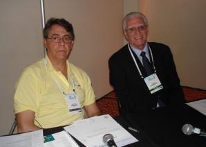 O Prof. Dr. Luiz Jorge Fagundes, Coordenador Científico do CEADS, Coordena Curso na RADESP 2013