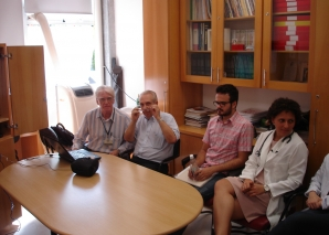 Prof. Dr. Dacio Broggiato Jr, ministra palestra sobre Fotografia Digital.