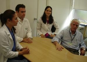 Prof. Dr. Fagundes, ministra aula sobre Lista de Discussão em DST