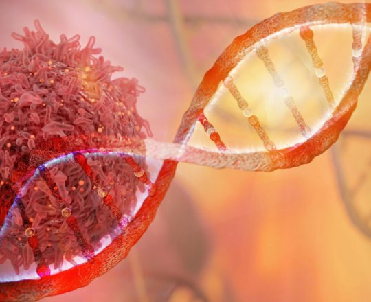 Estudo revela o mapa mais completo do câncer, mas isso afeta o tratamento?