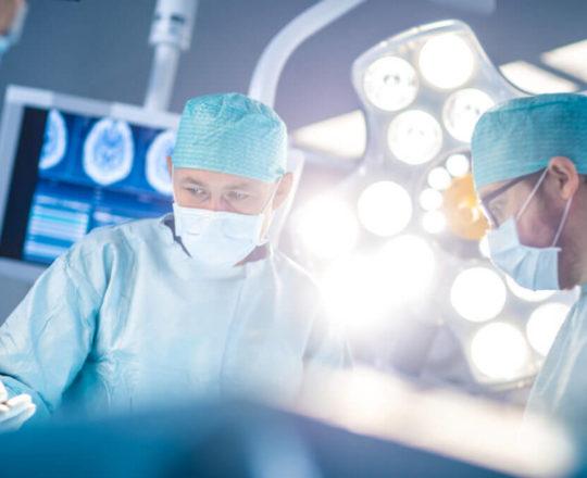 Pandemia causará o cancelamento de 28 milhões de cirurgias no mundo todo