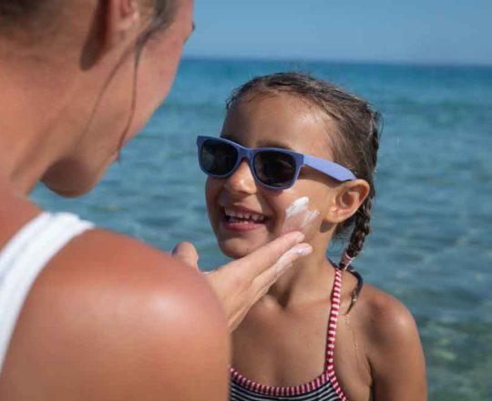 Conscientização sobre câncer de pele deve começar na infância, estimula SBD.