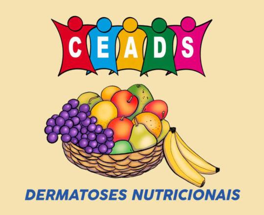 Dermatose Nutricionais