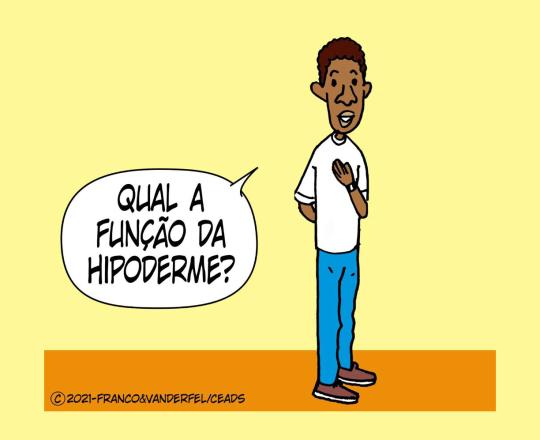 A Hipoderme