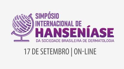 Simpósio Internacional de Hanseníase da SBD